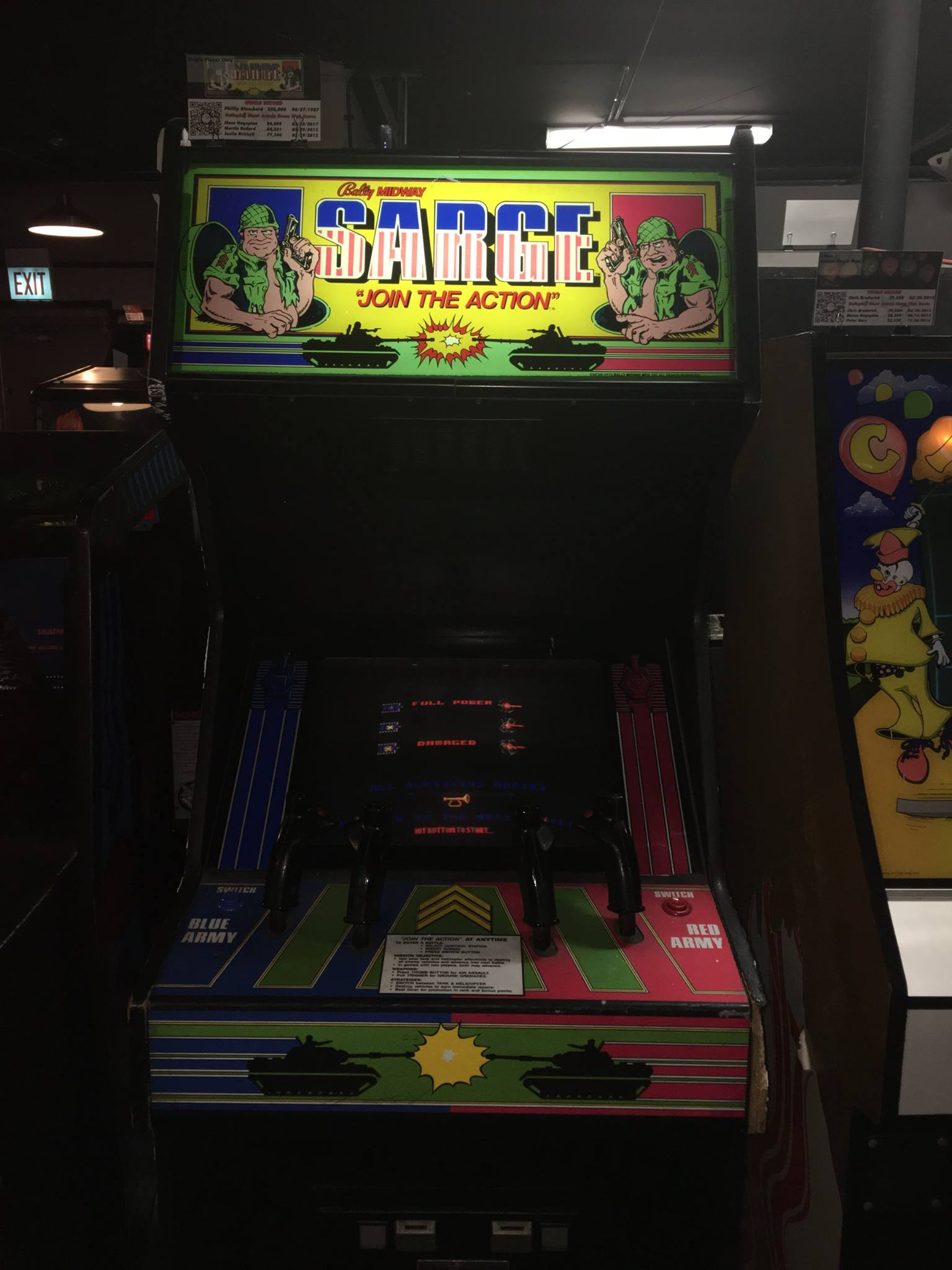 Midway Omega Race Arcade Game Circuit Board Pcb For Sale By